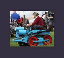 Ransomes MG2 Crawler Tractor (1946) Pullover