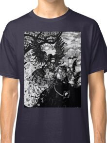 Angel of Salvation Classic T-Shirt