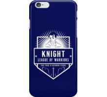 League of Warriors iPhone Case/Skin