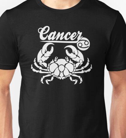 Cancer Unisex T-Shirt