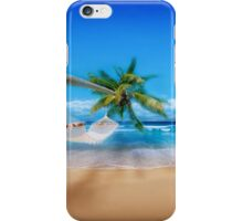 Exotic Post Card iPhone Case/Skin