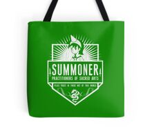 League of Summons Tote Bag