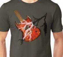 SG V-neck Unisex T-Shirt