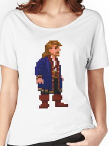 Guybrush (Monkey Island 2) Women's Relaxed Fit T-Shirt