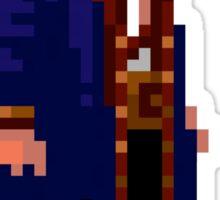 Guybrush (Monkey Island 2) Sticker