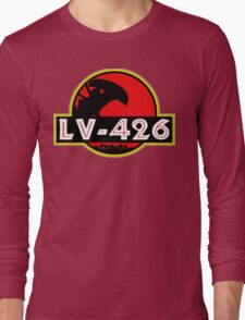 Xenomorph Park - LV 426.  Long Sleeve T-Shirt