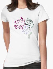 flower highlight sketch T-Shirt