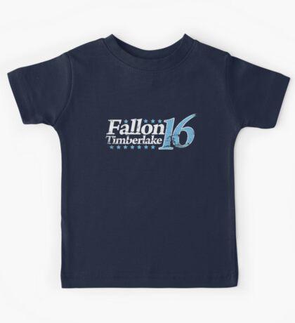 Fallon 16 Kids Tee