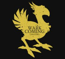 Wark is Coming Kids Tee