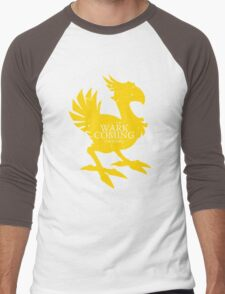 Wark is Coming Men's Baseball ¾ T-Shirt