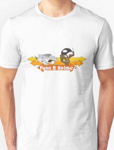 Fynn and Holmes T-Shirt