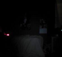 Where He Sleeps by greycat