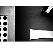 Urban Exploration Photographic Print