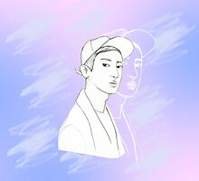 CHANYEOL - Die Jungs by iamchv