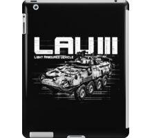 LAV III  iPad Case/Skin