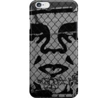 OBEY the GIANT - Shepard Fairey iPhone Case/Skin