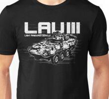 LAV III  Unisex T-Shirt