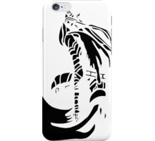 Artorias (Black) iPhone Case/Skin