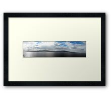 Jamaica North Framed Print