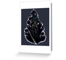 Artorias The Abysswalker (2) Greeting Card