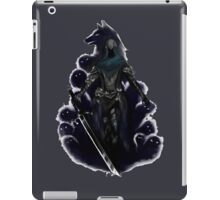 Artorias The Abysswalker (2) iPad Case/Skin