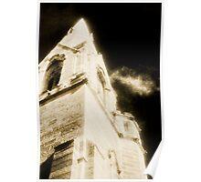 St Stephan's Church Newtown #3 Poster