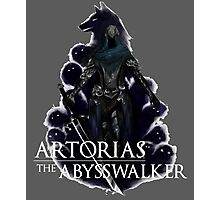 Artorias The Abysswalker Photographic Print