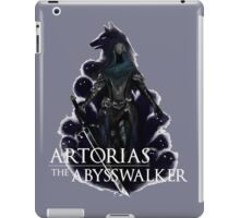 Artorias The Abysswalker iPad Case/Skin