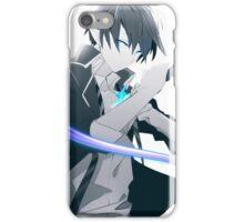 Sword Anime iPhone Case/Skin