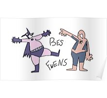 BES FWENS Poster