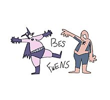 BES FWENS Photographic Print