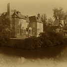 Vintage Groomsbridge Place by Bob Culshaw