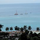 Montego Bay, Jamaica  by LGLProduction