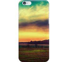 Dusk Falls iPhone Case/Skin