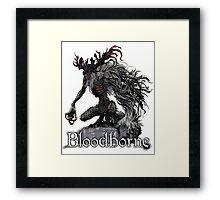 Cleric Beast Framed Print