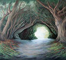 Light My Way by Lorna Allan