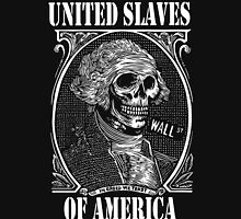 United Slaves Of America - In Greed We Trust Unisex T-Shirt