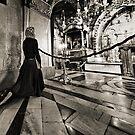To the altar... by George Parapadakis (monocotylidono)