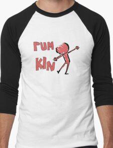 PUM KIN Men's Baseball ¾ T-Shirt