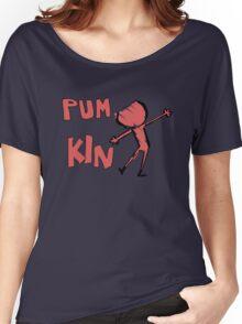 PUM KIN Women's Relaxed Fit T-Shirt