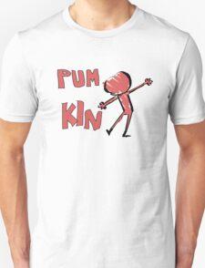 PUM KIN Unisex T-Shirt