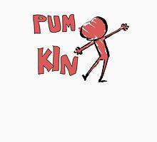 PUM KIN Womens Fitted T-Shirt