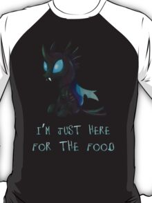 My Little Pony - Changeling T-Shirt