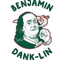 Benjamin Dank-Lin by ClassyThreads
