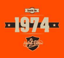 Born in 1974 (Cream&Choco) by ipiapacs