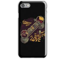 Mystery Science Theater 3000 (MST3K) iPhone Case/Skin