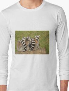 Speak No Evil! Long Sleeve T-Shirt