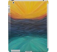 Neverending Labyrinth iPad Case/Skin
