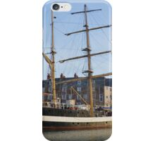 Tall Ship Pelican Of London iPhone Case/Skin
