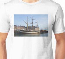 Tall Ship Pelican Of London Unisex T-Shirt